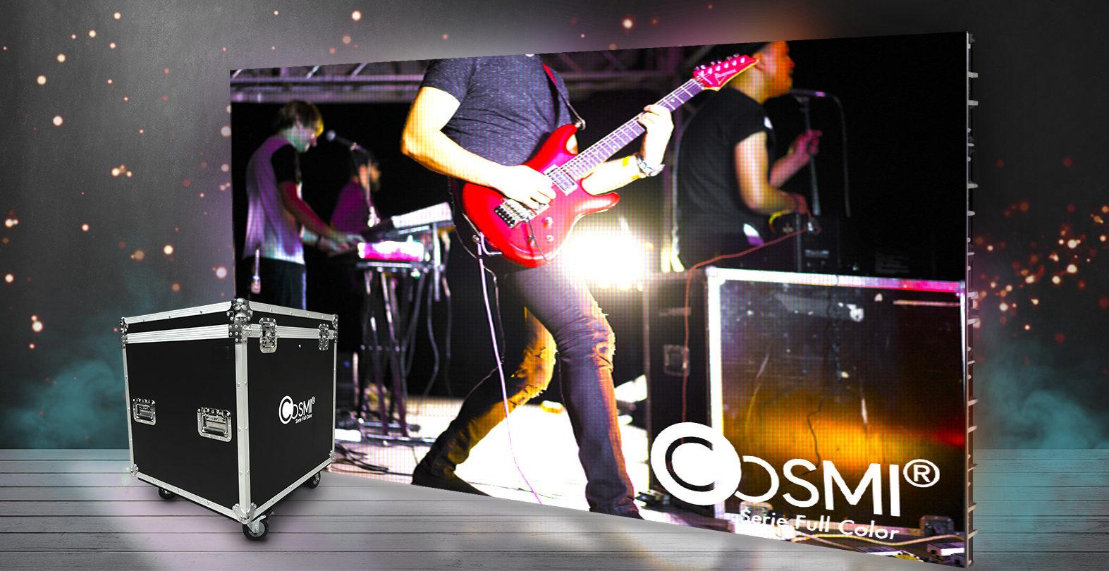 ecran-geant-led-concert-evenementiel-foire-cosmi-agr-display-france-fournisseur- publicitaire