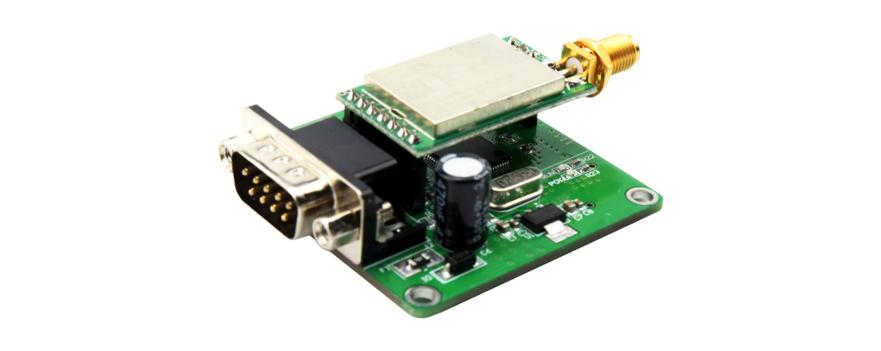 module RFHD asymchro-cosmi-france-agr-display