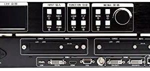 processeur P501HD-cosmi-france-agr-display