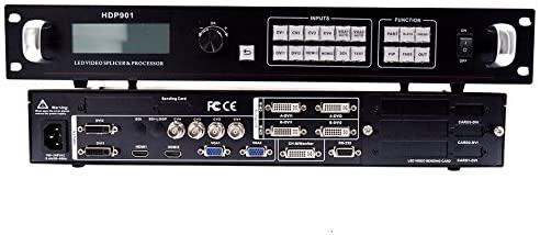 processeur P901HD-cosmi-france-agr-display
